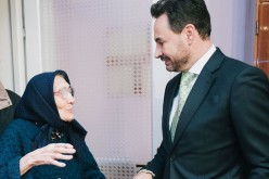 Száznégy éves Arad legidősebb lakosa