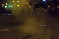 Újabb hőguta Aradon: március 15. után leállhat a szolgáltatás