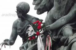 A Szabadság-szobor Egyesület úttörő kezdeményezése Nemzeti Ünnepünk alkalmából