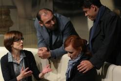 Komédiával folytatódik az Aradi Kamaraszínház évada