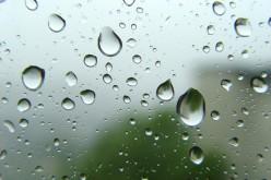 Esős idő váltja a korai nyarat
