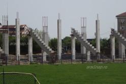 Szombattól rájátszik az UTA: új stadion a ködben