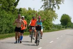Lehet iratkozni az Arad-Békéscsaba Szupermaratonra