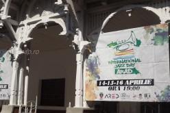 Nemzetközi Jazz Napok Aradon: magyar fellépőkkel is [VIDEÓ]