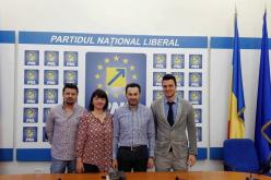 Olasz orvostanhallgató juthat be Arad Város Tanácsába