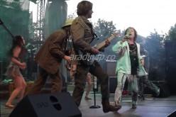 Fergeteges R-GO-koncert nyitotta meg az Aradi Magyar Majálist [VIDEÓ]