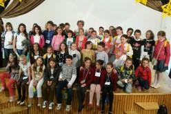 Ágyai diákok barangoltak az EU-ban