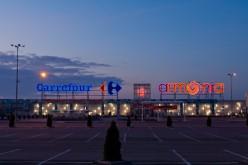 Lapátra teszik az osztrákok az ex-Armonia Centert