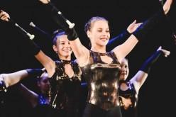 Dancing Europe: nemzetközi mazsorett fesztivál és verseny