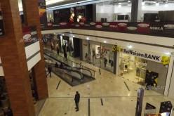 Eladják a Galleria plázát