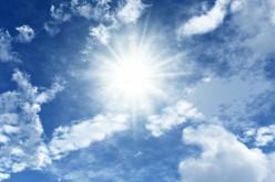 Esőmentes Pünkösdben reménykedhetünk