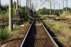 Baleset miatt szünetelt a vasúti forgalom