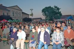 Sikeres templombúcsú Pécskán