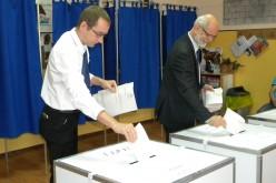 Leadta szavazatát az RMDSZ aradi polgármesterjelöltje
