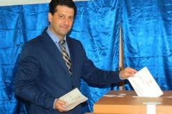 Antal Péter ismét polgármester Pécskán