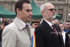 Váratlan bejelentést tett Falcă magyar ügyben