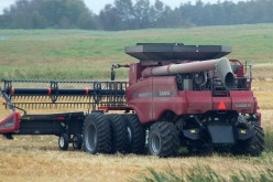 Franciaországban lopott mezőgazdasági gépeket árultak