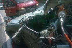 Halálos baleset Toknál: magyar áldozat