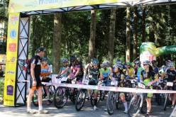 Hegyi kerékpárverseny Menyházán: csak Magyarországról 70 jelentkező