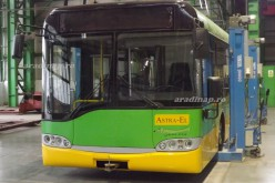 Buszgyártásra nyergel át az aradi Astra