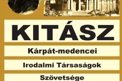 KITÁSZ Vándorgyűlés Aradon, 2016. július 7. – 10.