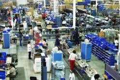 Top 10-ben Arad megye exportja: bérmunka plecsni