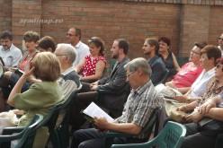Arad-Gyula irodalmi találkozó