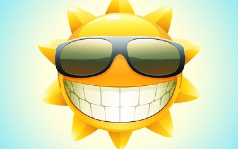 Feldübörög a hőség: enyhülés csütörtöktől