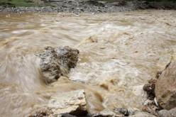 Sárga árvízriadó Arad megyére (is)