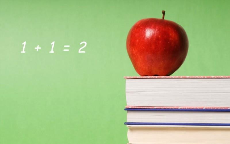 37 banis almával bátorítják a diákokat
