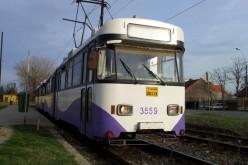 Astra-ügyesség: Magyarországon találtak szélvédőt a temesvári villamosokhoz