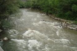 Sárga árvízriadó