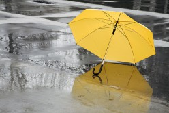 Eső, szél, lehülés