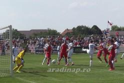 Önbizalomépítés: Dennis Man-Brăila 3-0