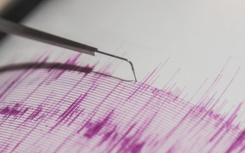 Enyhe földrengés Galsa-Magyarádon