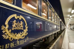Finoman átsuhant Aradon az Orient Express