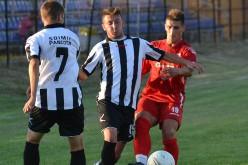 Vége a megaláztatásnak: Dunărea-Pankota 2-0