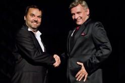 Kamaraszínház: válságkomédia Alföldi Róberttel a főszerepben
