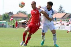 Megszívták: FC Brassó -UTA 3-2