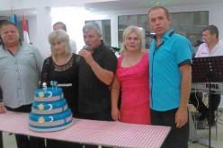 Tortával édesített Székely Szüreti Bál Pécskán