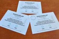 Segítségnyújtás a magyarországi referendumon való szavazásban