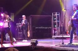 Neoton-koncert Aradon: 220 felett tolták [VIDEÓ]