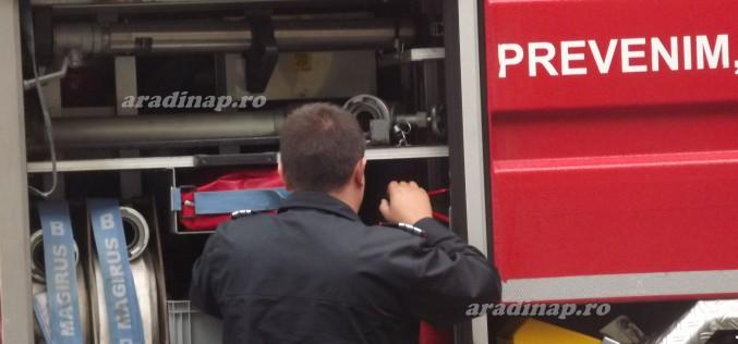 Tűz Pankotán: a tulajt szándékossággal vádolják