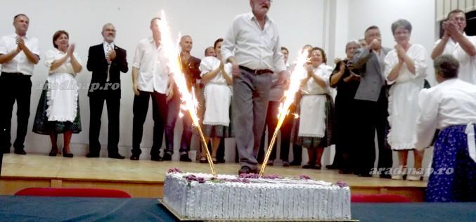 Viola-nosztalgia gálaműsor tortával [VIDEÓ]