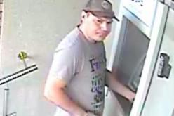 Bankautomatát akart megcsapolni