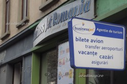 Turisztikai fűnyíró: 11 aradi utazási iroda vesztette el licencét