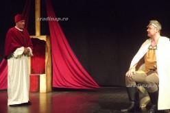 Ünnepi előadás a nagyszínházban