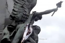 Főhajtás a Szabadság-szobornál [VIDEÓ]