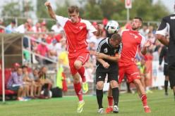 Vak játszott a világtalannal: UTA-Juventus Bukarest 0-1