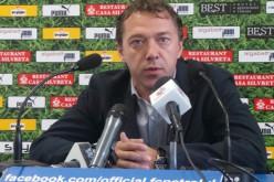Laurenţiu Roşu az UTA új vezetőedzője